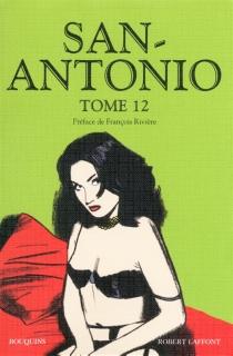 San-Antonio | Volume 12 - San-Antonio
