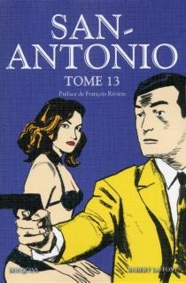 San-Antonio | Volume 13 - San-Antonio