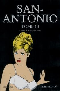 San-Antonio | Volume 14 - San-Antonio