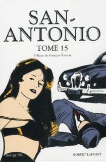 San-Antonio | Volume 15 - San-Antonio