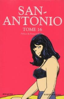 San-Antonio | Volume 16 - San-Antonio