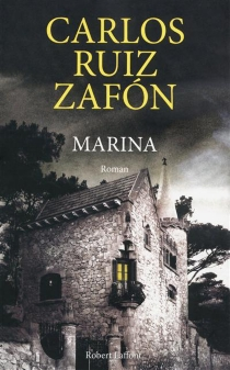 Marina - CarlosRuiz Zafón