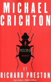 Micro - MichaelCrichton