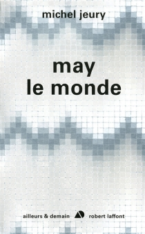 May le monde - MichelJeury