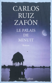 Le palais de minuit - CarlosRuiz Zafón