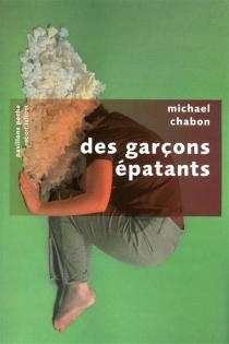 Des garçons épatants - MichaelChabon