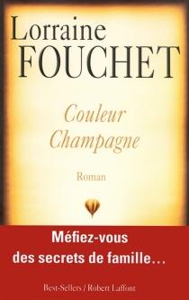 Couleur champagne - LorraineFouchet