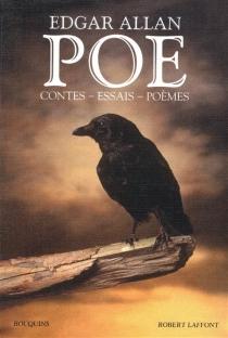 Contes, essais, poèmes - Edgar AllanPoe
