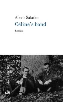 Céline's band - AlexisSalatko