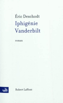 Iphigénie Vanderbilt - ÉricDeschodt