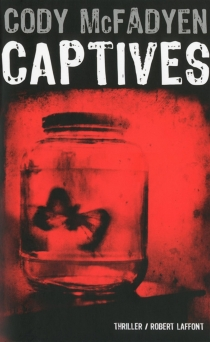 Captives - Cody McFadyen