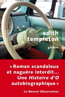 Gordon - Edith Templeton