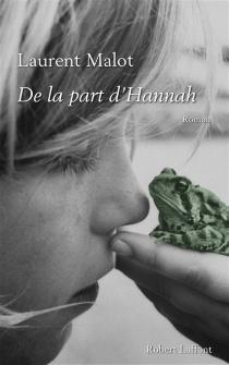 De la part d'Hannah - LaurentMalot