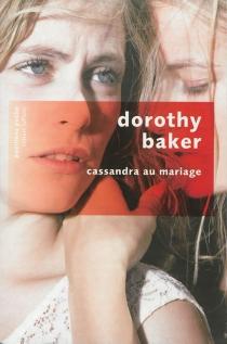 Cassandra au mariage - DorothyBaker