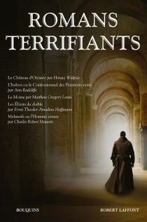 Romans terrifiants -