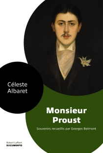 Monsieur Proust - CélesteAlbaret