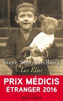 Les élus - SteveSem-Sandberg