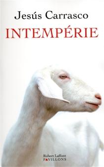 Intempérie - JesúsCarrasco