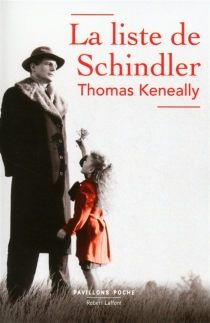 La liste de Schindler - Thomas Keneally