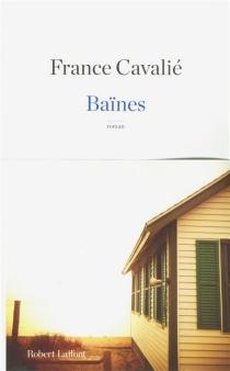Baïnes - FranceCavalié