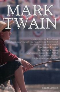 Oeuvres - MarkTwain