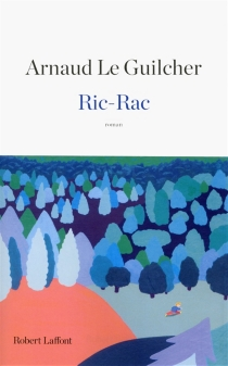 Ric-rac : un été à La Sourle - ArnaudLe Guilcher