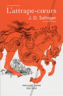 L'attrape-coeurs - Jerome David Salinger