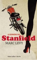 La dernière des Stanfield - MarcLevy