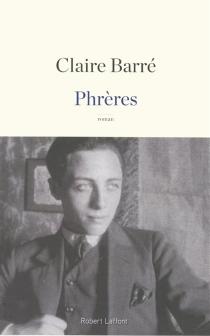 Phrères - ClaireBarré