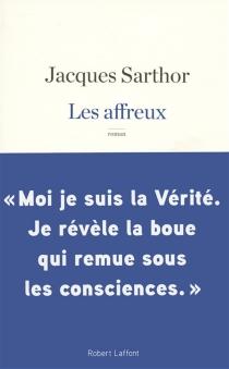 Les affreux - JacquesSarthor