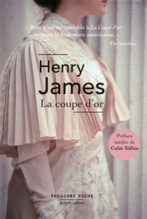 La coupe d'or - Henry James