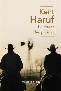 Le chant des plaines - KentHaruf