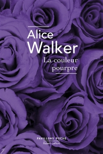La couleur pourpre - AliceWalker