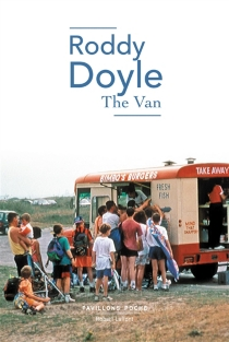 The van - Roddy Doyle