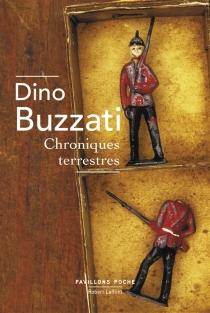 Chroniques terrestres - DinoBuzzati