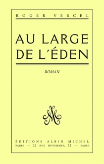Au large de l'Eden - RogerVercel