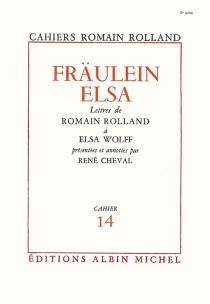 Le Cloitre de la rue d'Ulm| Journal de Romain Rolland à l'école normale (1886-1899)| Quelques lettres à sa mère - RomainRolland