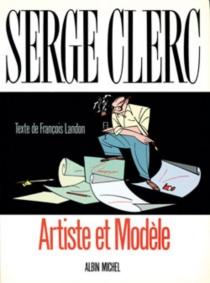 Artiste et modèle - SergeClerc