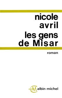 Les gens de Misar - NicoleAvril