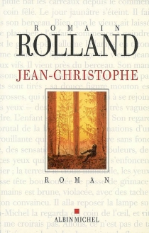 Jean-Christophe - Romain Rolland