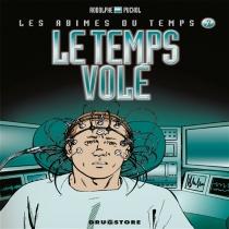 Les abîmes du temps - JeannePuchol