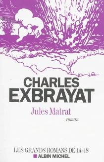 Jules Matrat - CharlesExbrayat