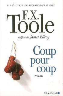 Coup pour coup - F. X.Toole