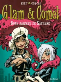 Glam et Comet - Corcal