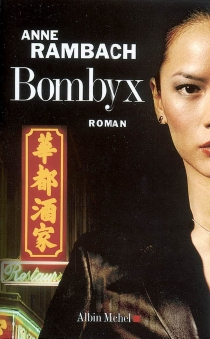 Bombyx - AnneRambach