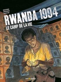Rwanda 1994 - AlainAustini