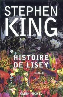 Histoire de Lisey - StephenKing