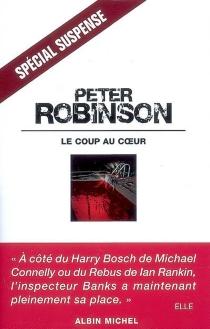 Le coup au coeur - PeterRobinson