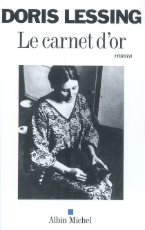 Le carnet d'or - Doris Lessing