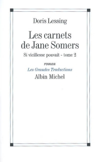 Les carnets de Jane Somers - DorisLessing